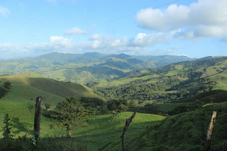 route monteverde costa rica