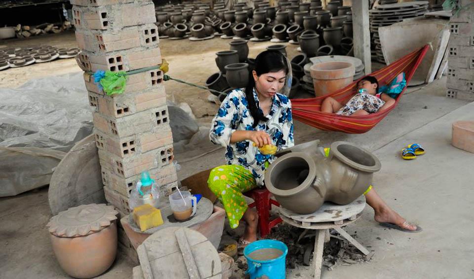 vietnam work