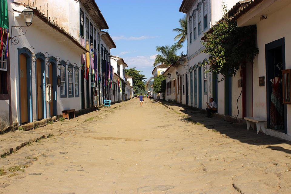 voyage explore le monde brazil