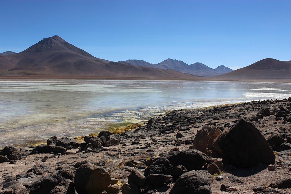 laguna,verde,bolivia,lipez