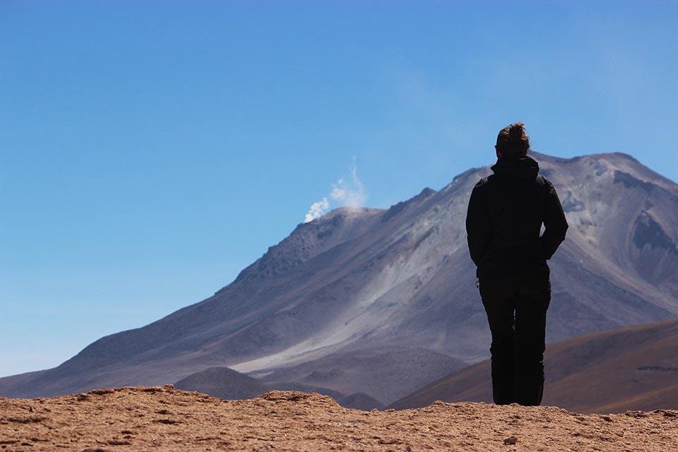 volcan,ollague