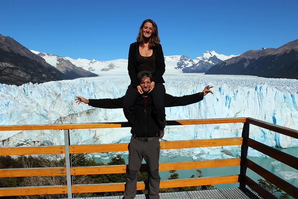 voyage argentina