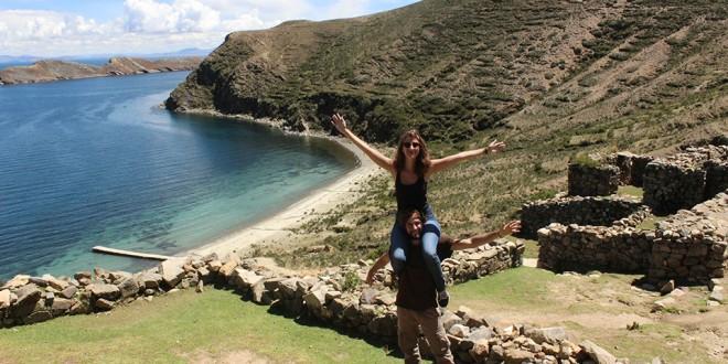 incas, isla del sol, explore le monde