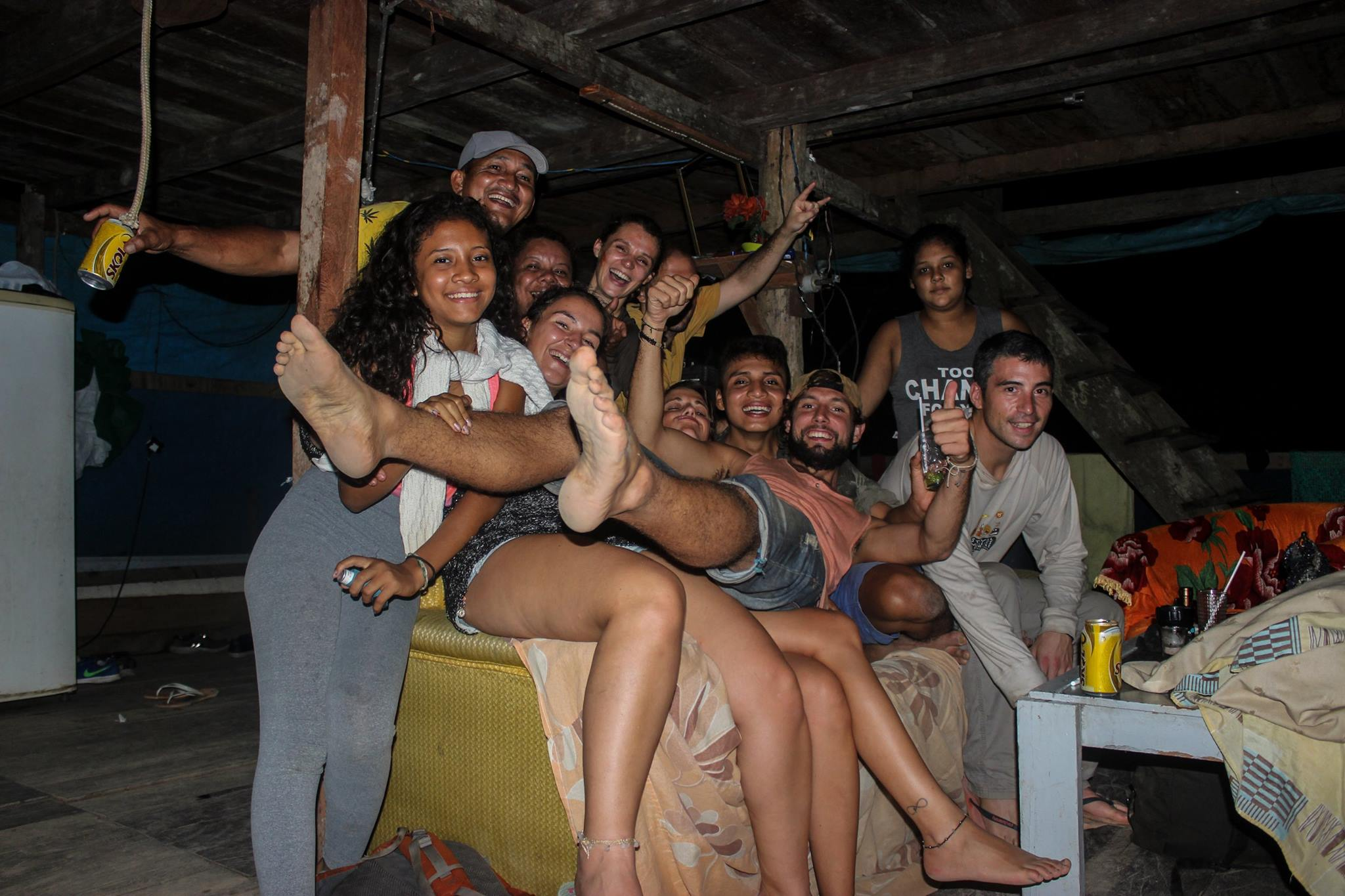 famille-amazonie