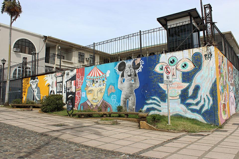 quartier creole costa rica san jose