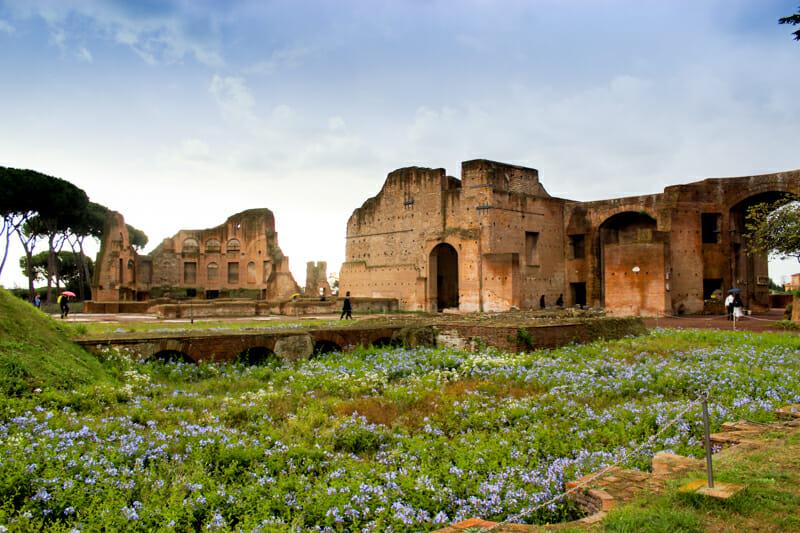 3 jours à Rome : un musée à ciel ouvert