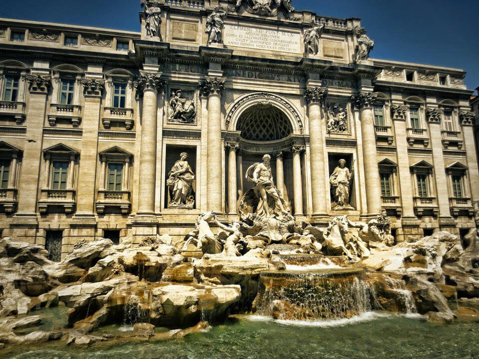 Rome, weekend dans un musée à ciel ouvert
