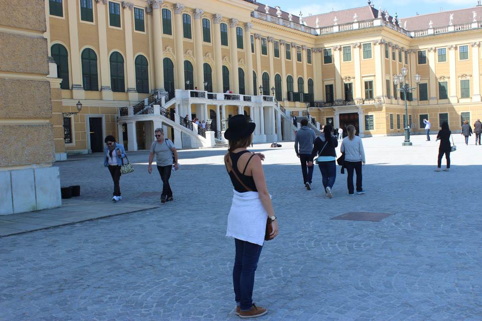 Vienne, la ville de Sissi impératrice