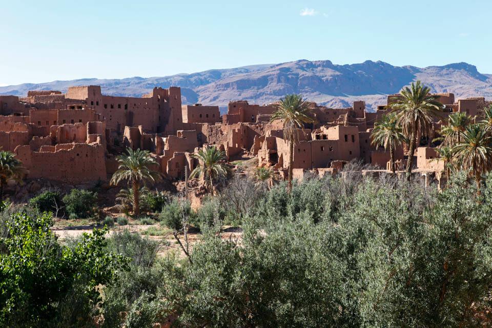 Ouarzazate un d cor de cin ma explore le monde - Endroit ou dormir gratuitement ...