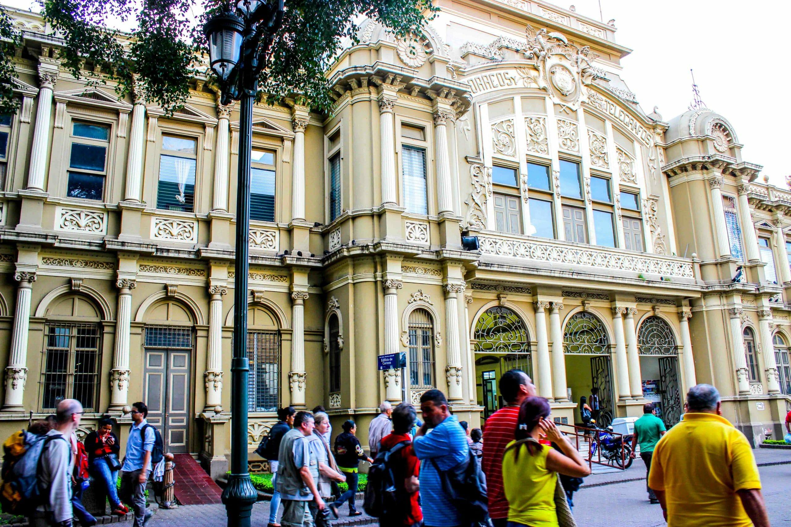 San José, les incontournables de la Capitale