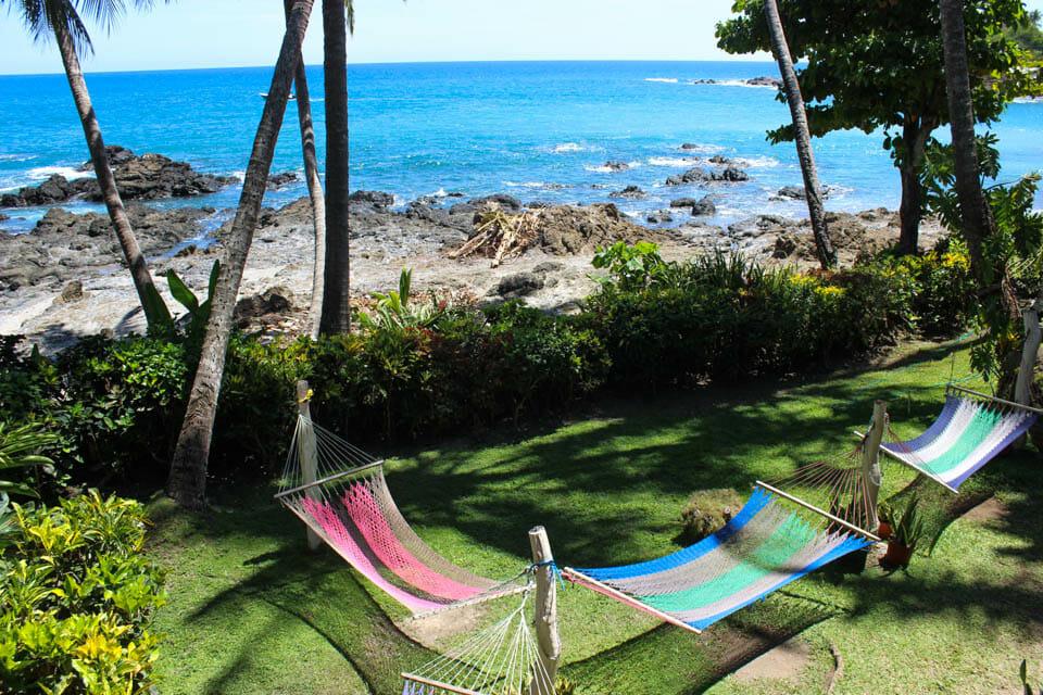 La Côte Pacifique, de quoi faire rêver
