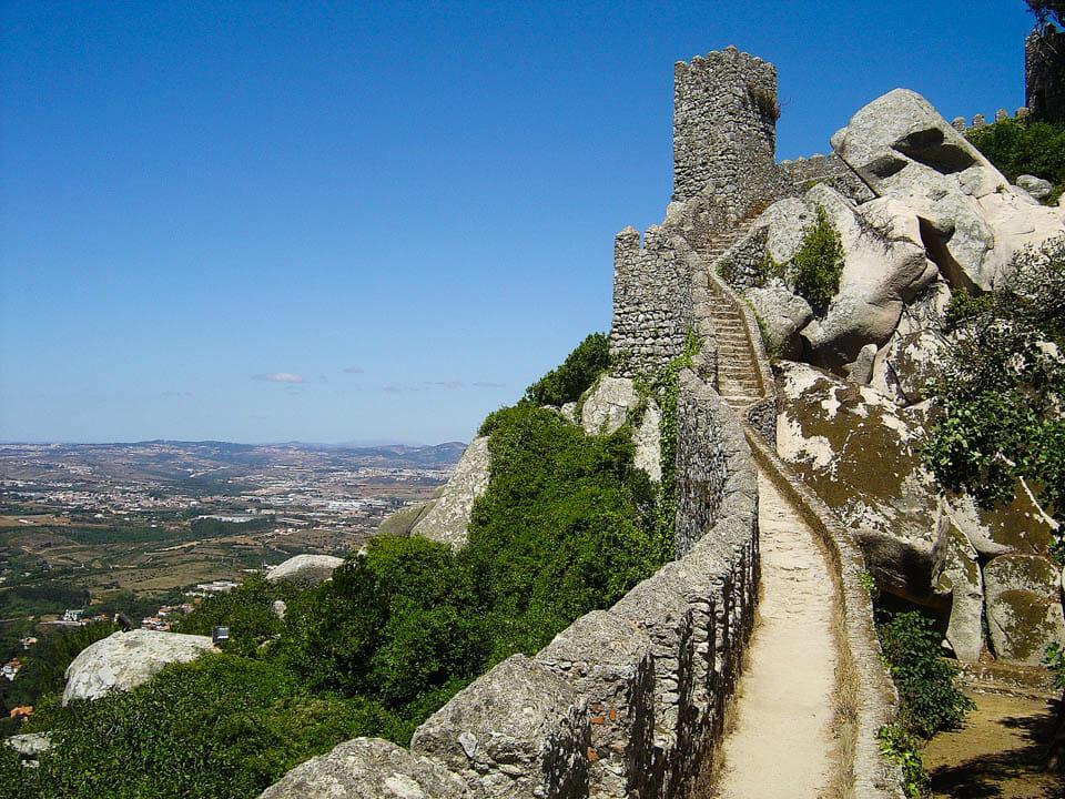 Castelo_dos_Mouros_-_Sintra_(_Portugal_)2