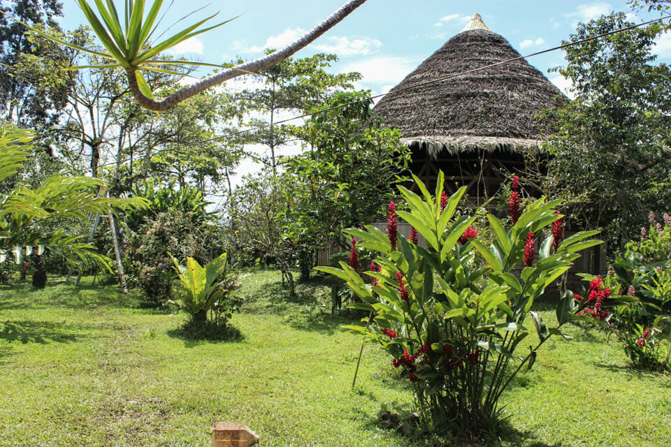 Costa Rica, tout simplement Pura vida !