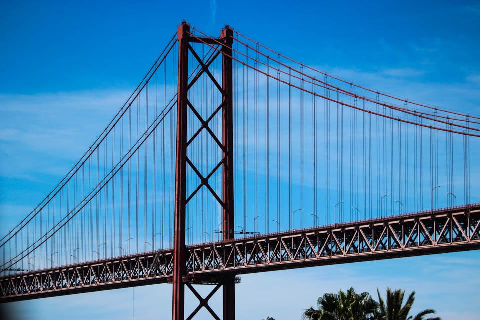 Lisbonne, la belle Lisa que tout le monde aime