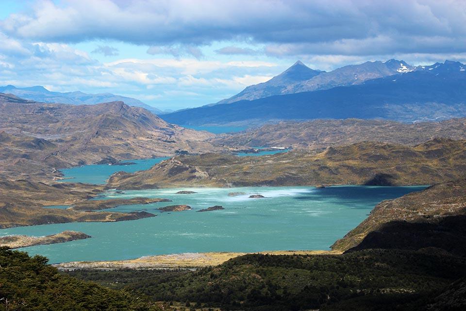 Torres-del-paine-lac
