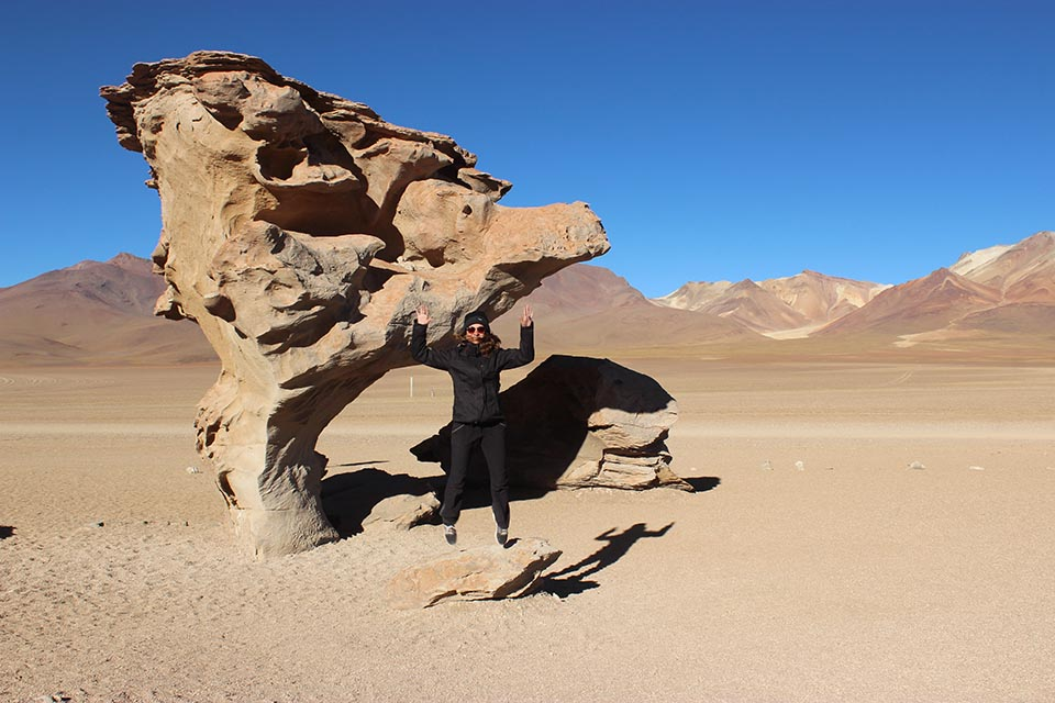 arbol,piedra,bolivia