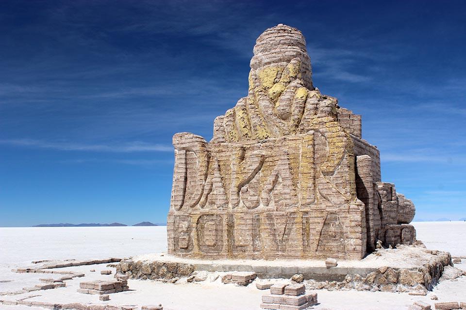 dakar,bolivia,sculpture