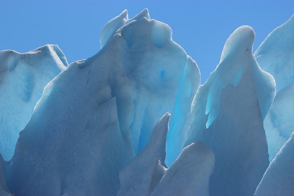 glacier perito moreno calafate