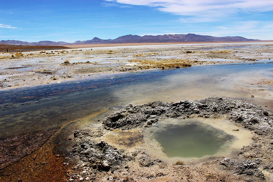 termas,polques,bolivie