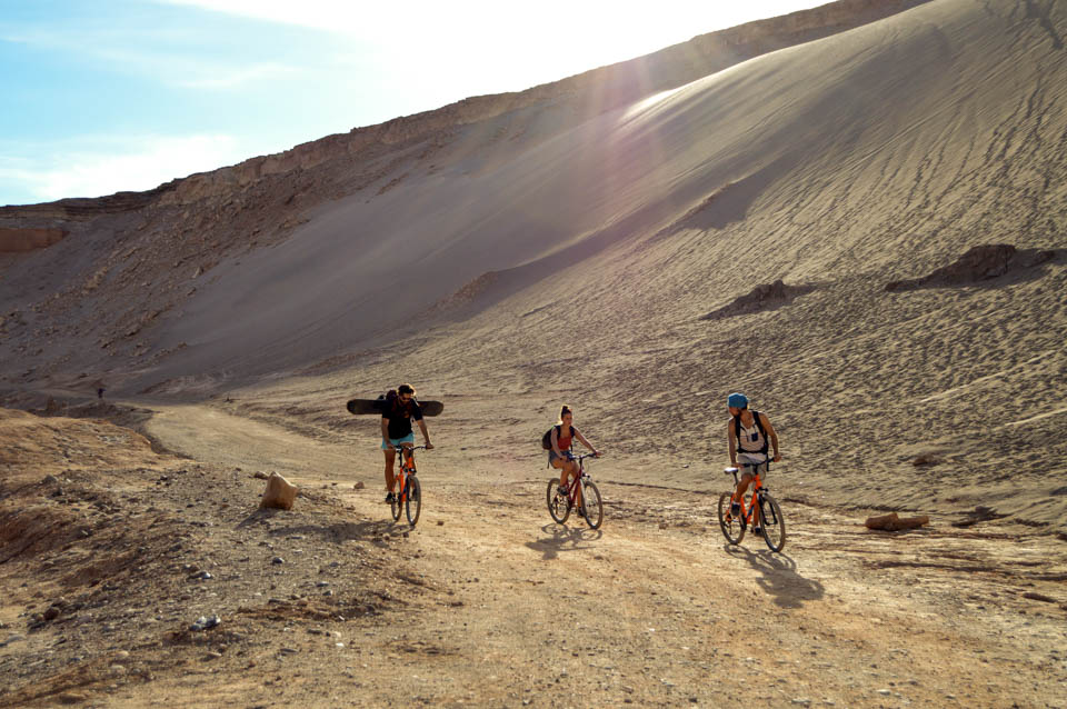 Atacama-velo-sandboard