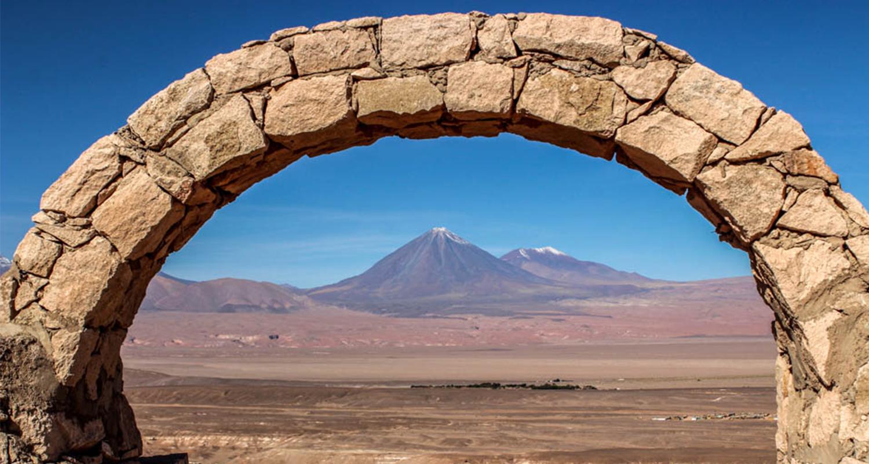 San Pedro de Atacama, de la Terre à la Lune