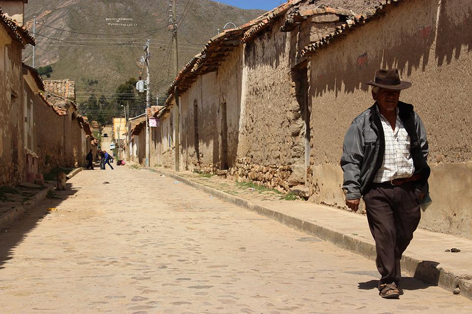 tarabouco, mercado, hombre, sucre, bolivie