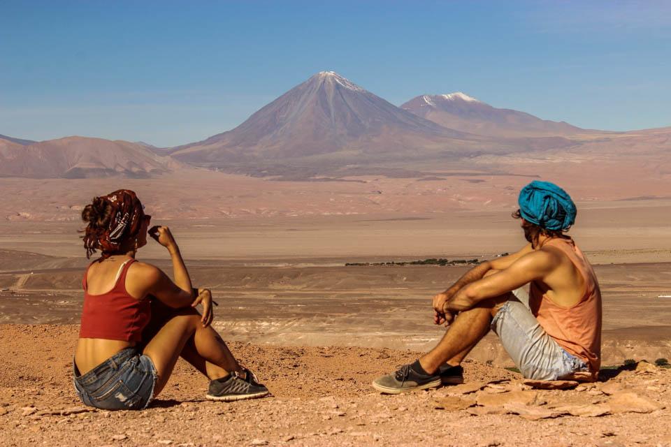 volcan-atacama-desert