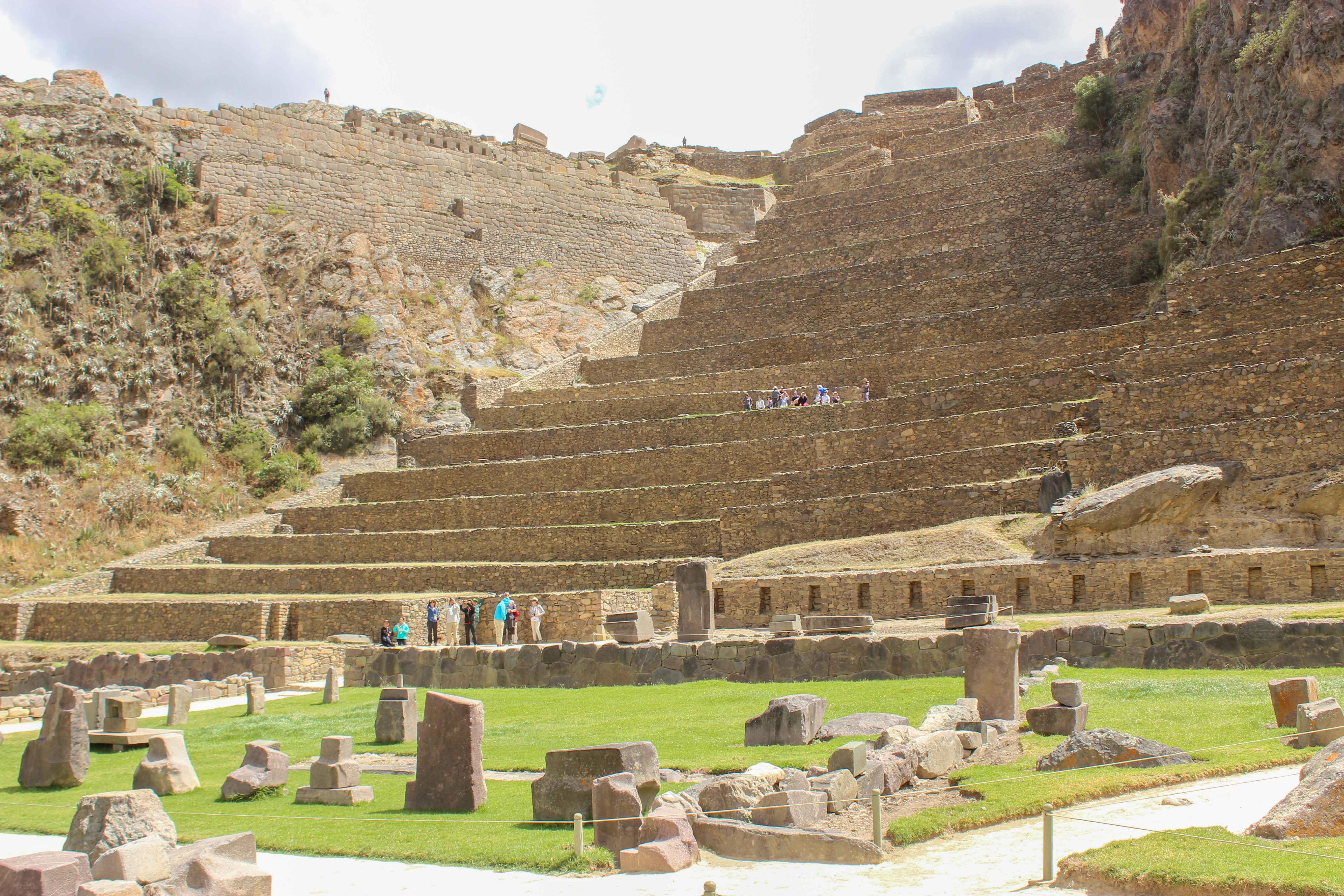 vallee-sacree-ollantaytambo-forteresse