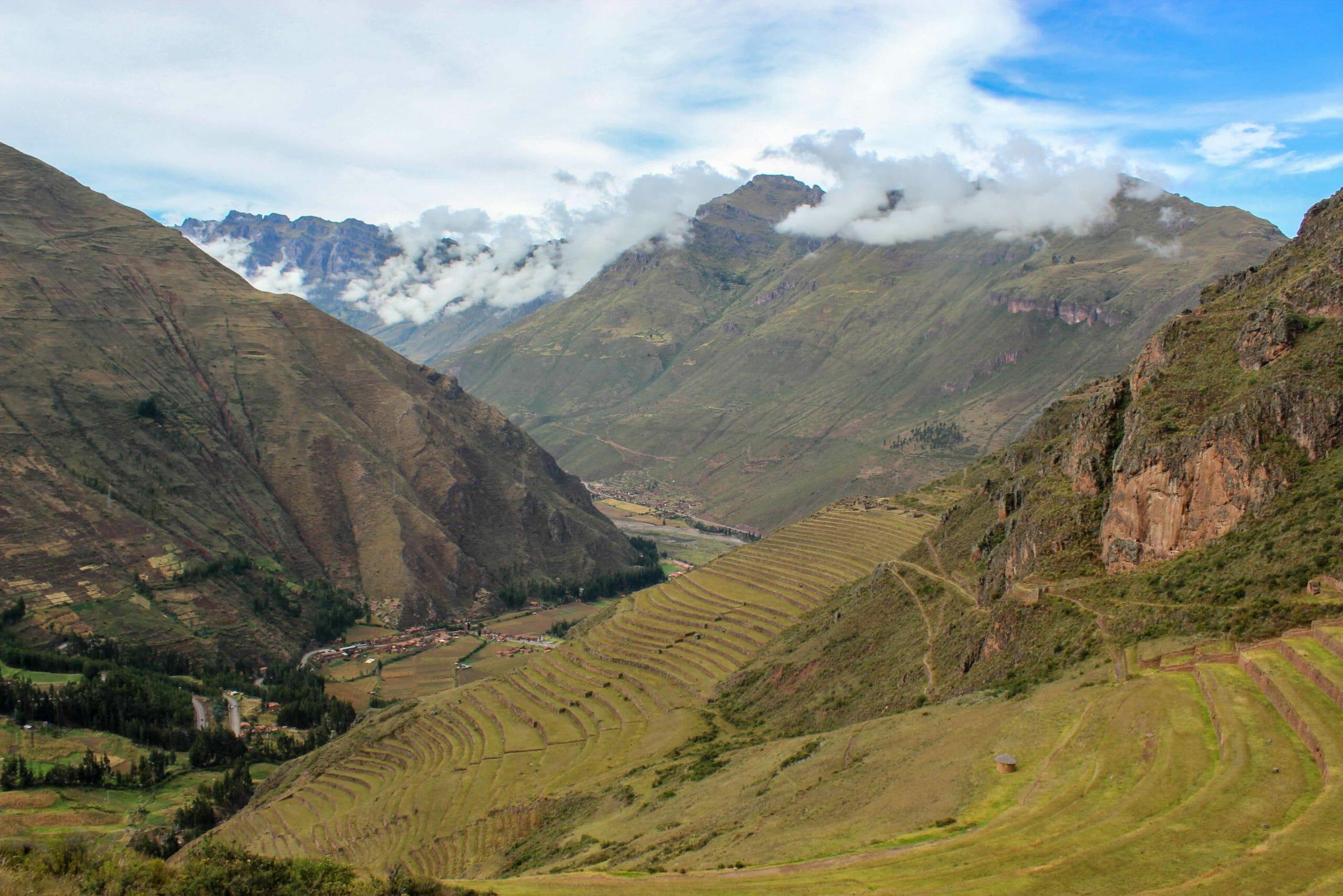 La Vallée Sacrée des Incas au Pérou : nos 5 incontournables à visiter !