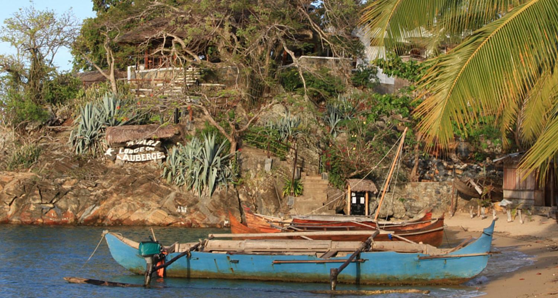 Village Monde: la naissance d'une nouvelle organisation