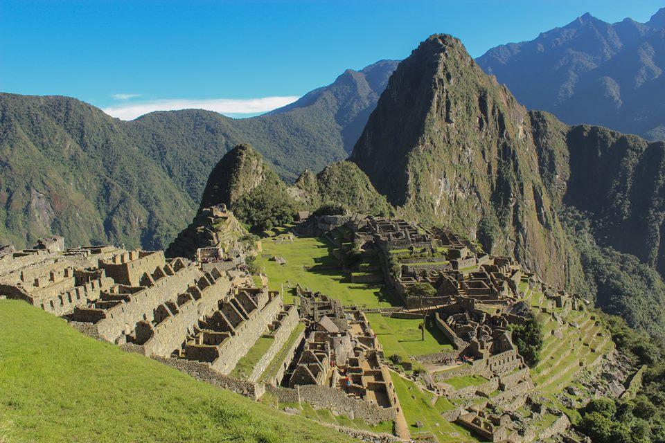 Machu Picchu : infos pratiques