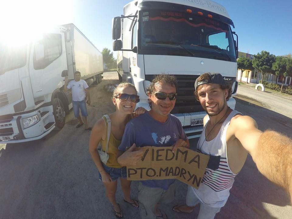 auto-stop-argentine-puerto-madryn