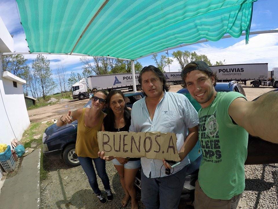 auto-stop-buenos-aires-argentine