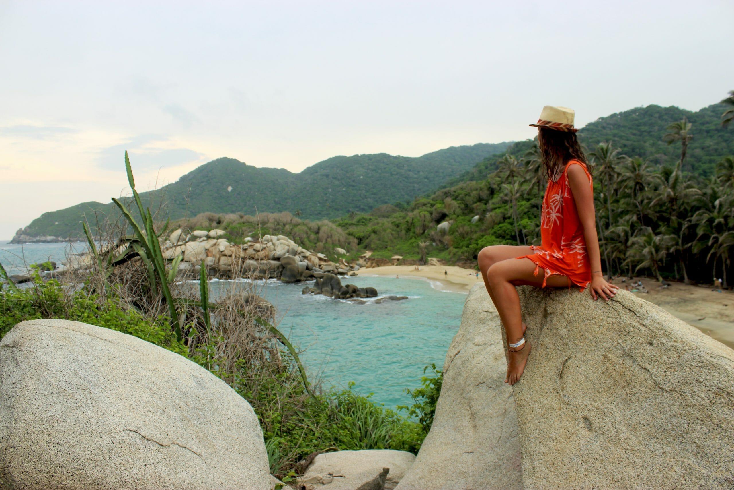 Parc Tayrona, joyau de la côte Caraïbe