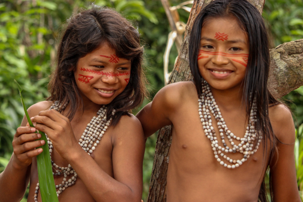 Découvrir les richesses de l'Amazonie autour de Manaus