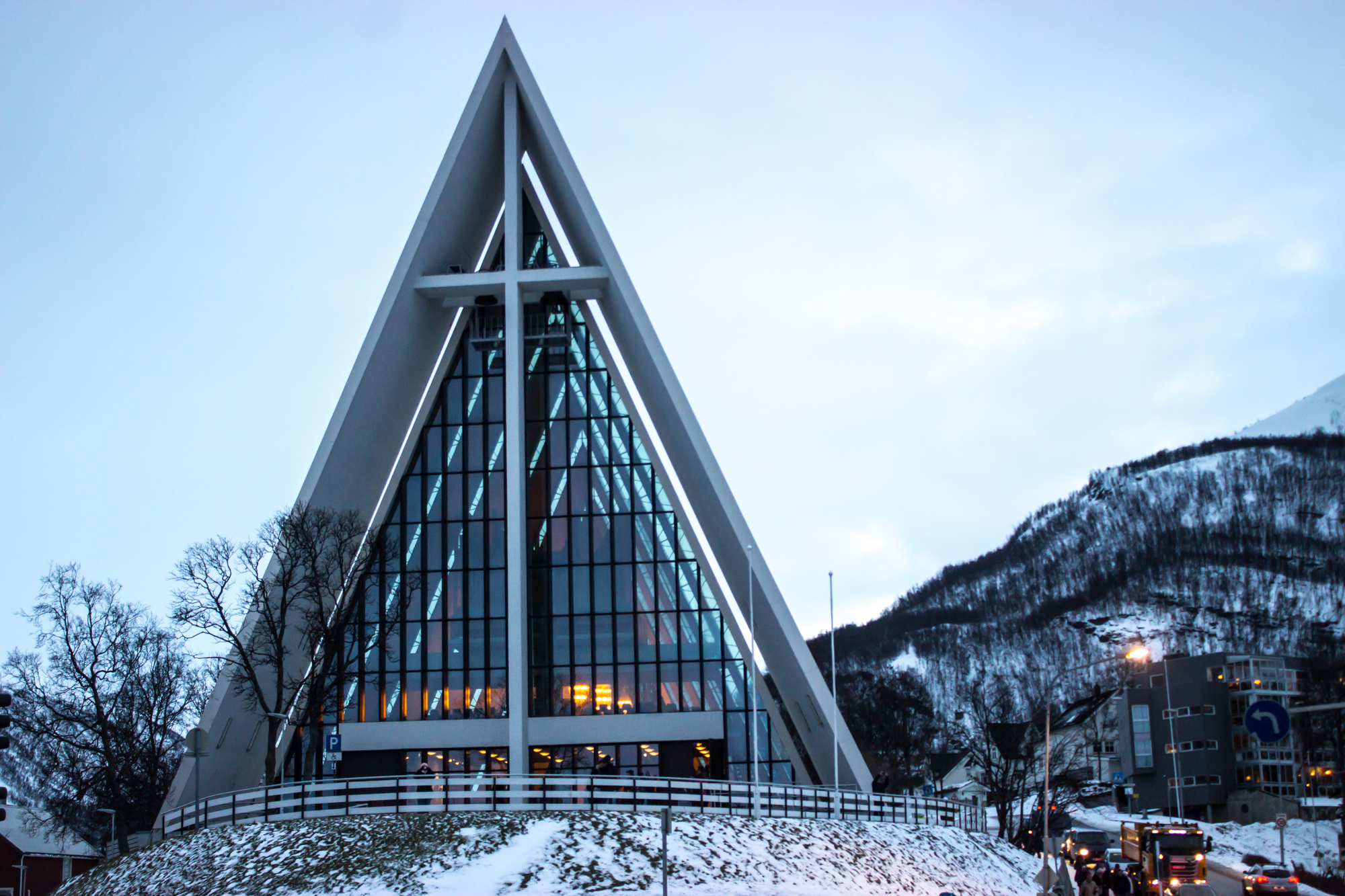 cathédrale-arctic-tromso