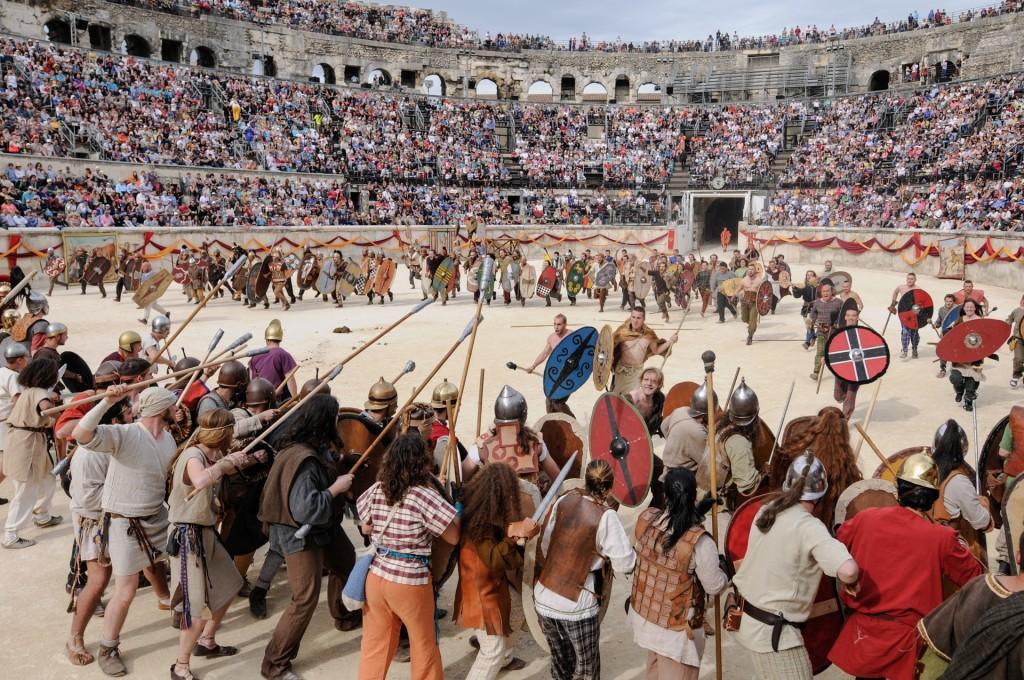 jeux-nimes-romains
