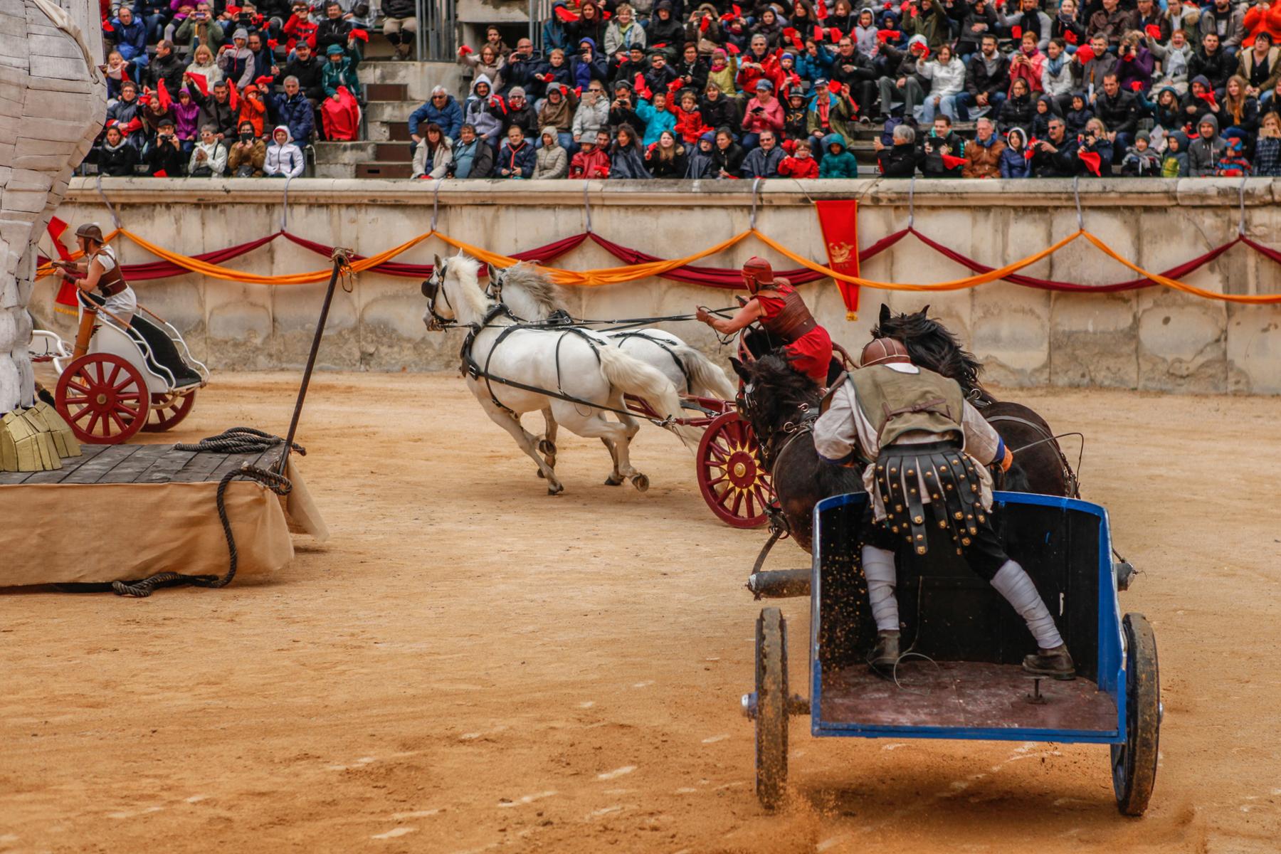 grands-jeux-romains-nimes