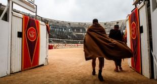 Nimes-Grands-Jeux-Romains