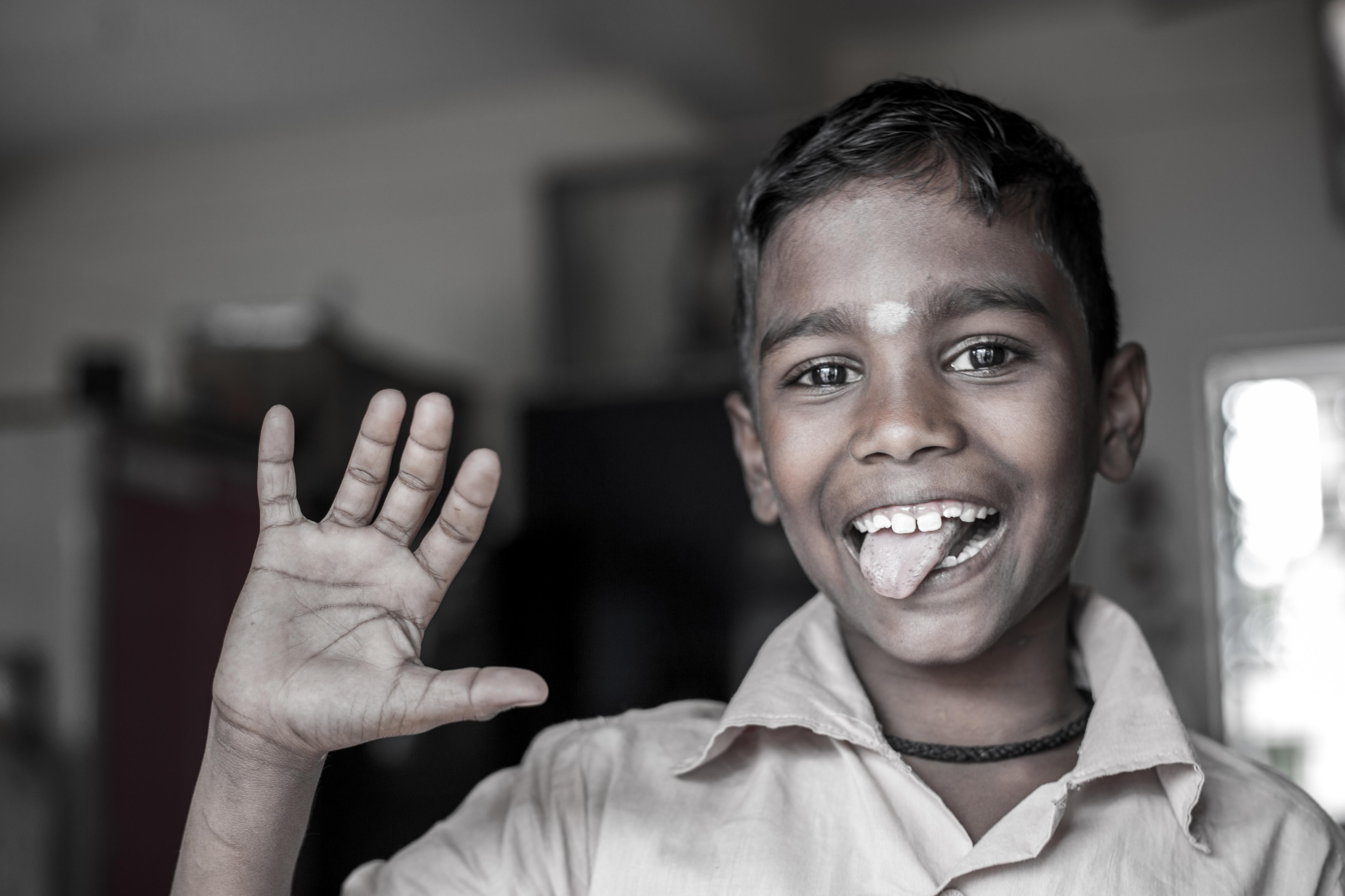 Le Challenge Solidaire de l'Année : un voyage en Inde à gagner !