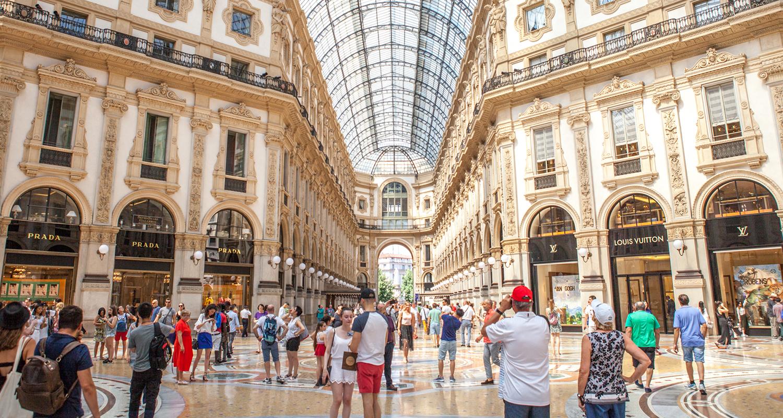 Milan, weekend surprise avec Waynabox