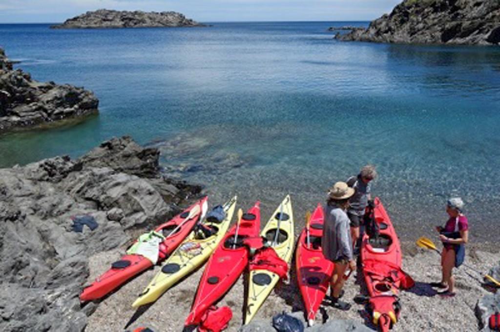 kayak-mer-aleoutes-banyuls-pyrénées orientales