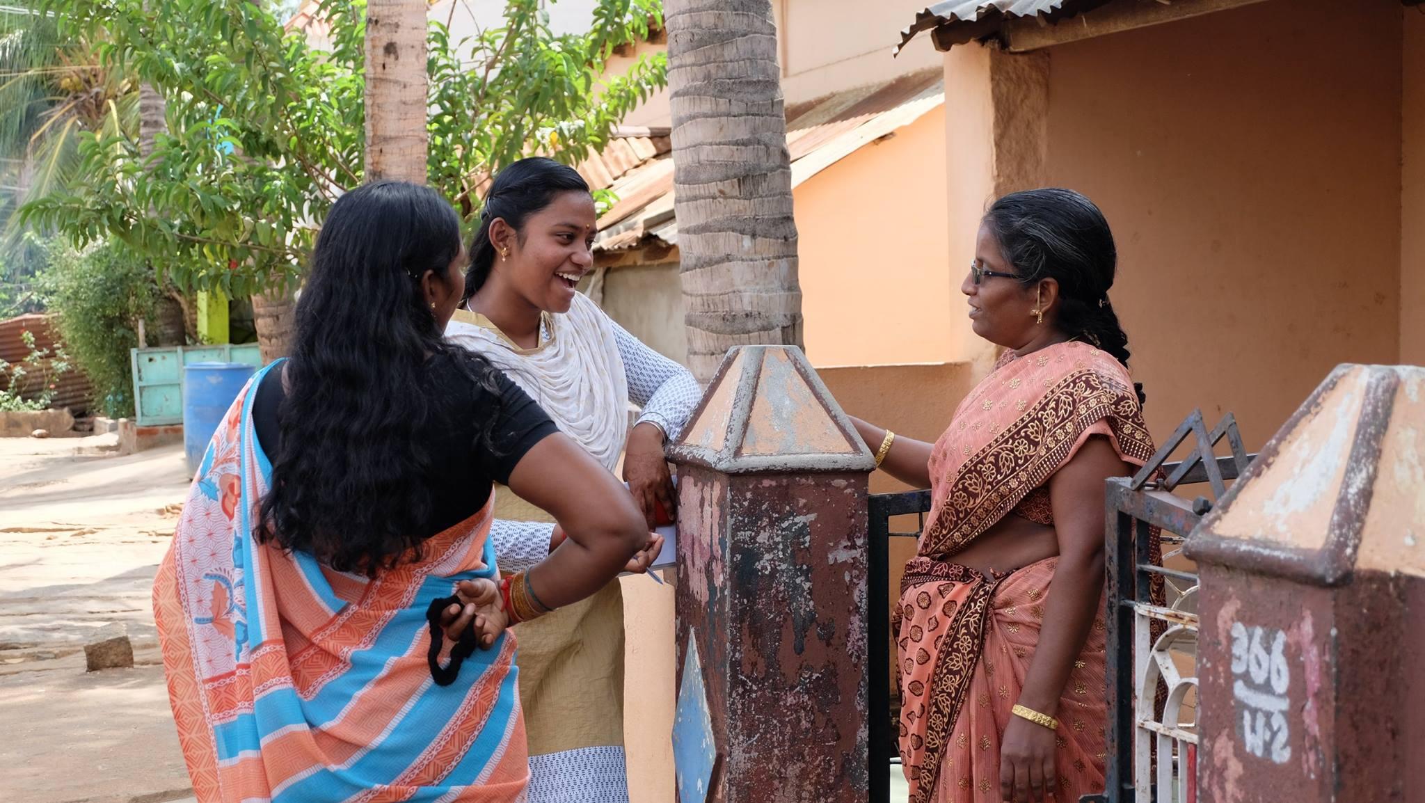 Inde-rencontres-femmes