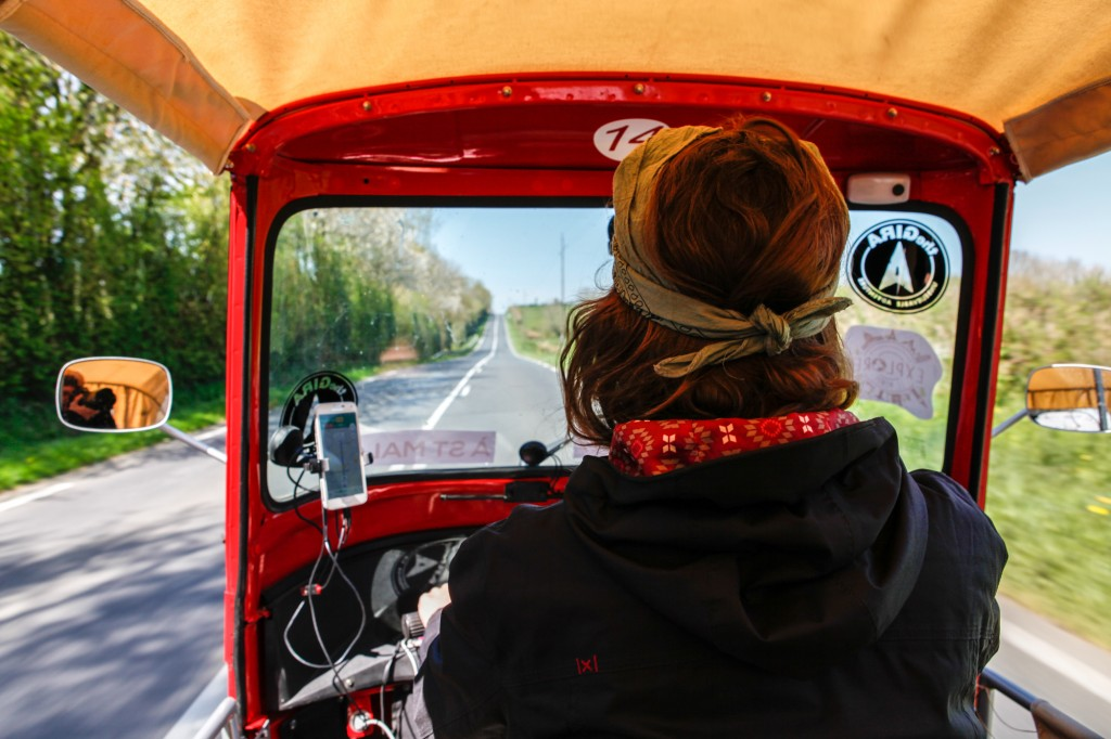 France-tuktuk