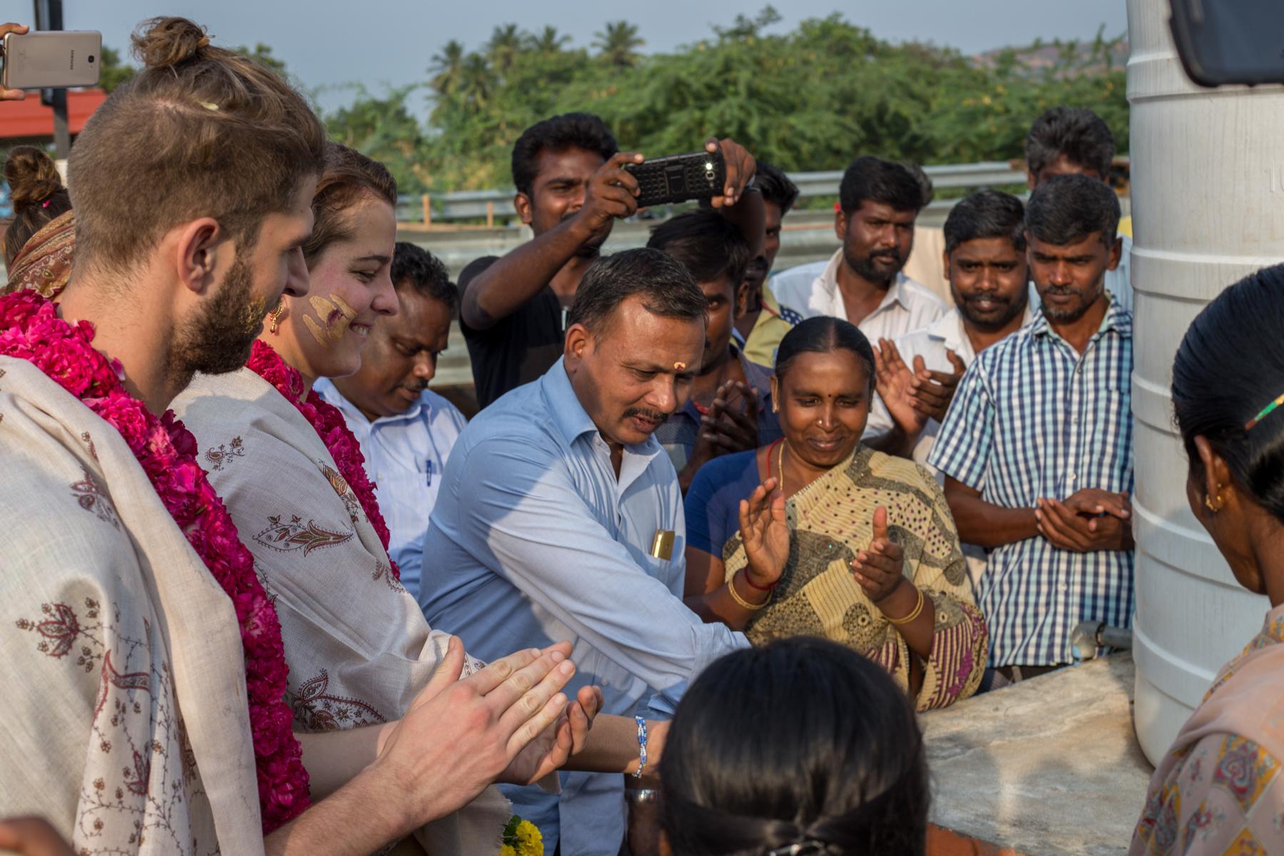 Inde-association-kynarou-eau-inauguration