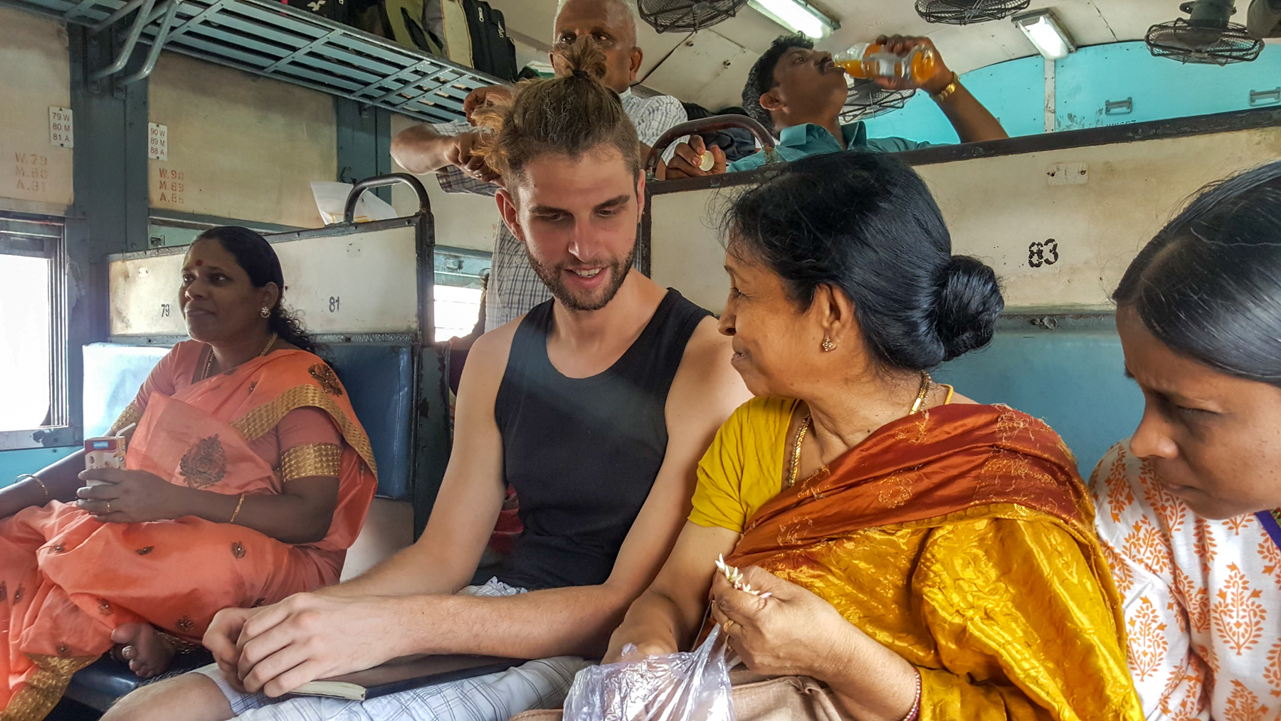 Inde-train