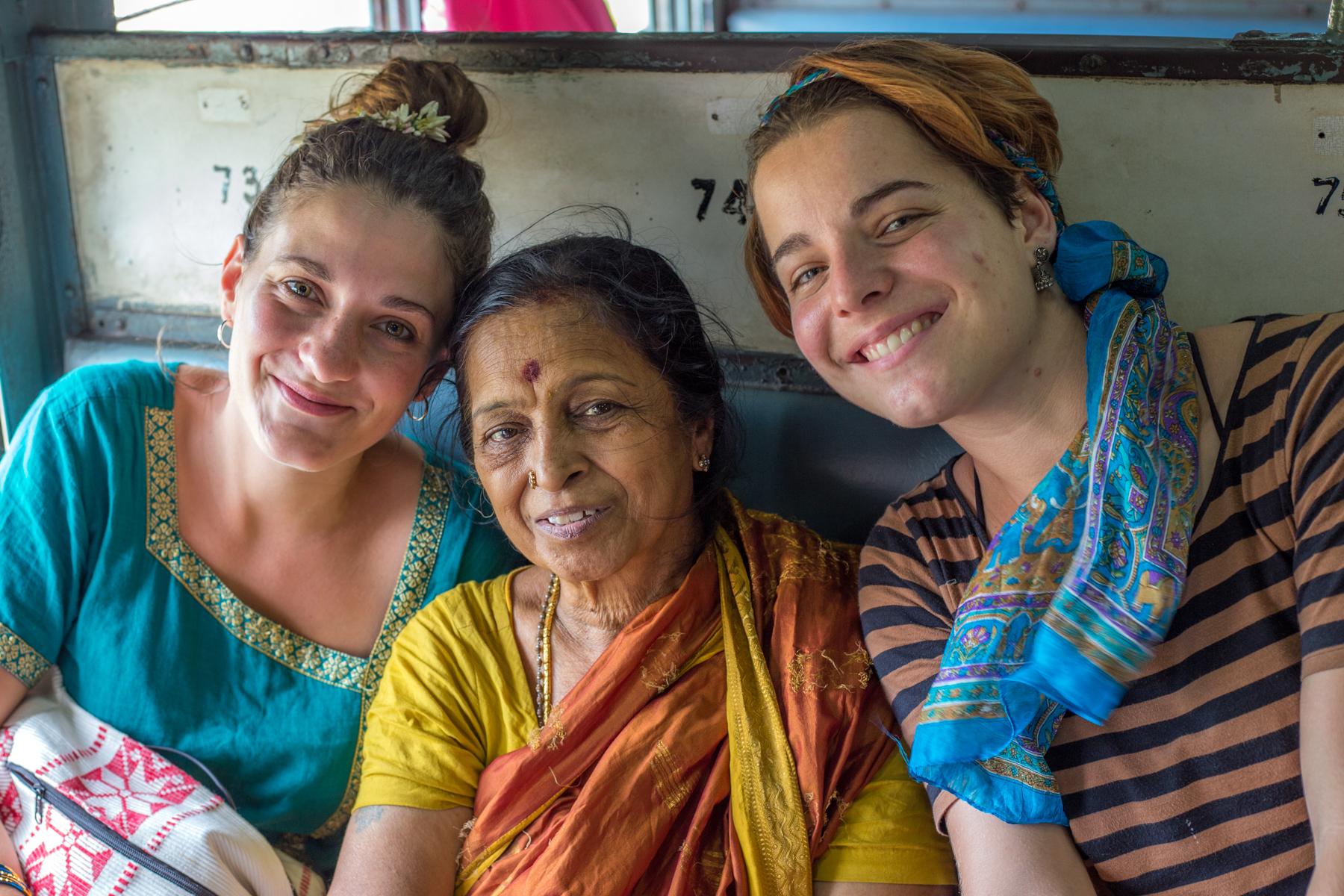 Train-Inde