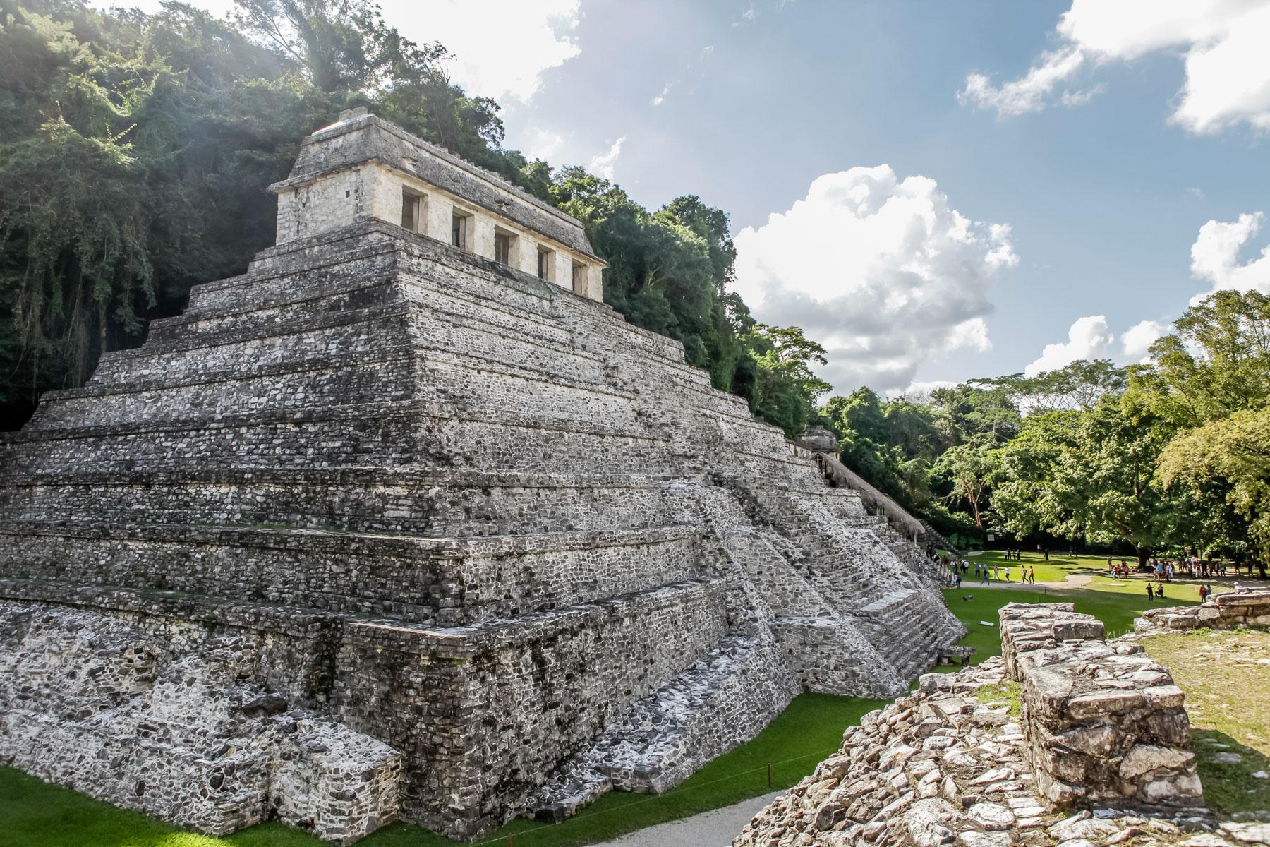 Mexique-Palenque-culture-maya