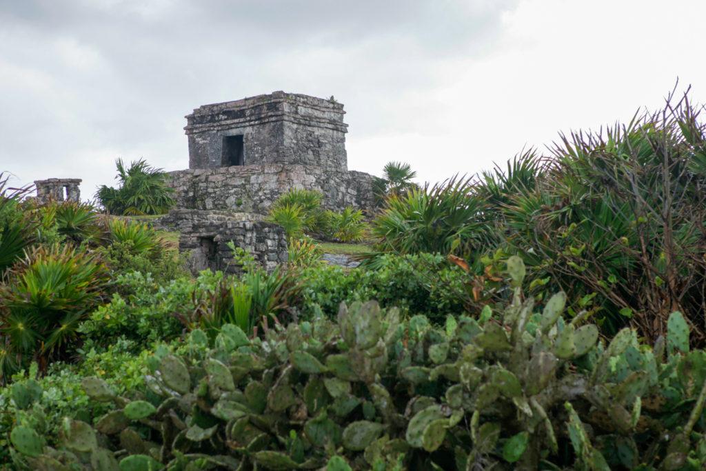 Tulum-mexique-maya-ruines