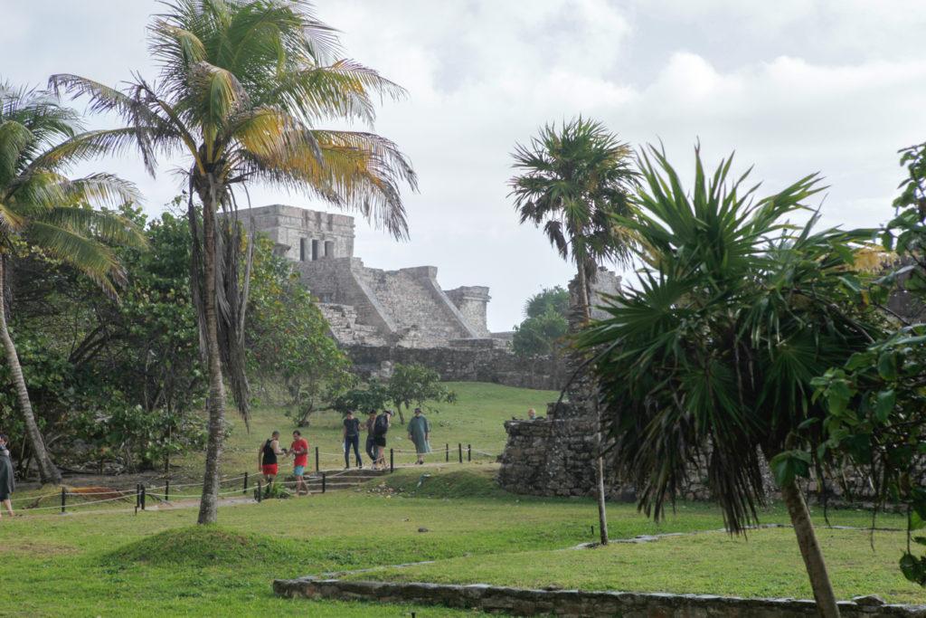 Tulum-mexique-ruines-maya